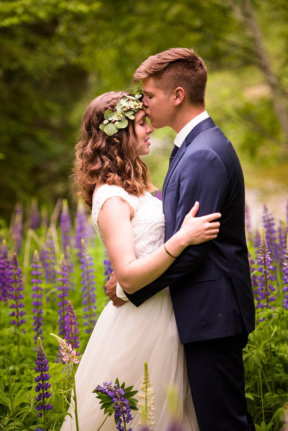 Andrew Abby Wedding